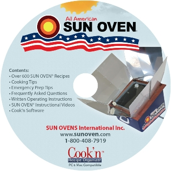 All_american_sunoven_CD350
